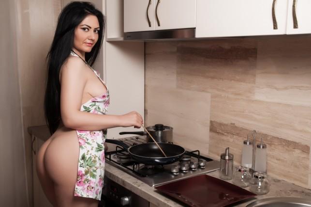 La cuisine de la Sodomie