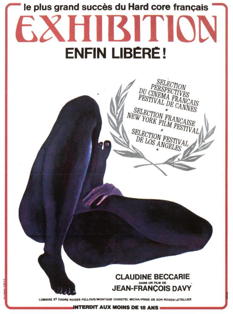 Le meilleur film porno français