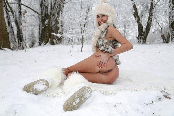 Hot cam avec une femme russe sur Eurolive